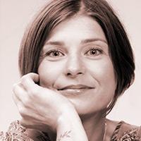 Nadežda Zeigliša - Geštaltterapeite