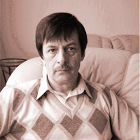Nikolājs Ščerbakovs – Geštaltterapeits, RGI Pasniedzējs