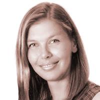 Olga Domaševa - Geštaltterapeite