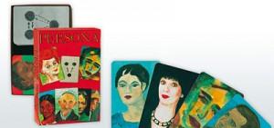 OH cards Personita