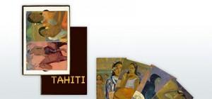 OH-cards Tahiti Таити